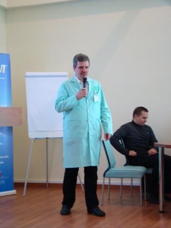 Фломин Юрий Владимирович