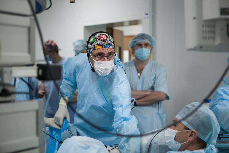 Почему нельзя поднимать тяжелое после операции